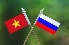 Hội đồng Lập pháp thành phố St. Petersburg cảm ơn cộng đồng người Việt