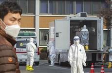 Trung Quốc và Hàn Quốc tiếp tục ghi nhận ca nhiễm mới ở mức thấp