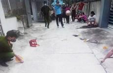 Điện Biên: Bắt giữ đối tượng chém hai người bị thương