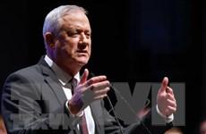 Israel: Không đạt thỏa thuận thành lập chính phủ trước hạn chót