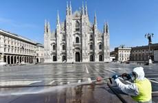 Italy lùi thời gian tổ chức bầu cử vùng do đại dịch COVID-19