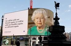 Sinh nhật tuổi 94 trầm lắng của Nữ hoàng Anh Elizabeth