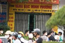 Thanh Hóa: Khởi tố vụ án hai người tử vong sau khi uống rượu