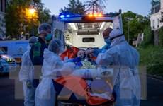 Cập nhật tình hình COVID-19: Mỹ vẫn là tâm dịch, EU ra gói cứu trợ