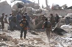 Phái bộ UNAMA: Bạo lực gia tăng ở Afghanistan sau thỏa thuận hòa bình