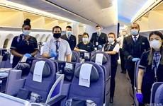 Các hãng hàng không Mỹ đồng loạt yêu cầu hành khách đeo khẩu trang
