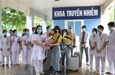 Báo Nga kêu gọi vận dụng thành công của Việt Nam để chống COVID-19