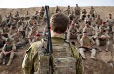 Năm quân nhân Australia ở Trung Đông nhiễm COVID-19