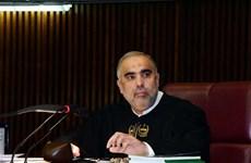 Chủ tịch Hạ viện Pakistan dương tính với virus SARS-CoV-2