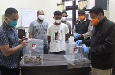 Indonesia triệt phá âm mưu đánh bom thánh đường Hồi giáo