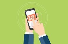 Các ứng dụng di động thay đổi thương mại điện tử như thế nào?
