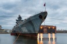 Nga trang bị tên lửa siêu thanh Tsirkon cho nhiều khí tài hải quân