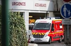 Châu Âu vẫn tiếp tục là 'điểm nóng' của dịch COVID-19