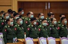 Quân đội Myanmar tuyên bố giai đoạn ngừng bắn để chống dịch COVID-19