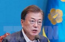 Tổng thống Hàn Quốc ưu tiên hợp tác cách ly với Triều Tiên
