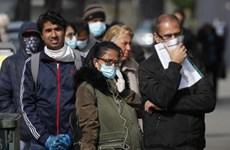 Giai đoạn 'cảnh giác kiểm soát virus' của nước Anh