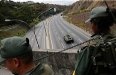 Venezuela: Cố vấn thủ lĩnh phe đối lập từ chức vì cáo buộc 'xâm lược'