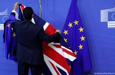 Đàm phán EU-Anh thời hậu Brexit vẫn còn nhiều trắc trở