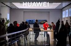 Trung Quốc hối thúc Mỹ chấm dứt cấm đoán Huawei và các doanh nghiệp