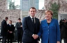 Pháp và Đức đưa ra sáng kiến chung nhằm khôi phục nền kinh tế EU