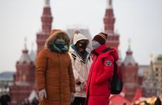 Dịch viêm đường hô hấp cấp COVID-19: Cuộc 'thử lửa' mới của nước Nga