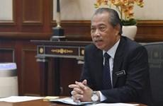 Thủ tướng Malaysia Muhyiddin Yassin cách ly tại nhà 14 ngày