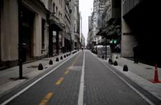 Argentina gia hạn phong tỏa tại thủ đô Buenos Aires đến ngày 7/6