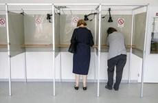 Tổng thống Nga ký luật sửa đổi cho phép bỏ phiếu qua bưu điện