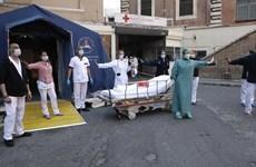Dịch COVID-19: Tổng số ca nhiễm toàn thế giới vượt 5,4 triệu người