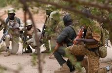 Côte d'Ivoire và Burkina Faso truy quét phần tử thánh chiến Hồi giáo