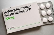 WHO sẽ đánh giá nhanh hiệu quả điều trị COVID-19 bằng thuốc sốt rét