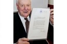 Tòa án Australia cho phép công bố mật thư của nữ hoàng Anh năm 1975