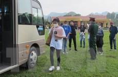 45 ngày Việt Nam không có ca lây nhiễm COVID-19 trong cộng đồng