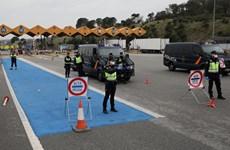 Tây Ban Nha công bố thời điểm mở cửa biên giới với Bồ Đào Nha, Pháp