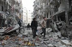 Syria lên tiếng phản đối biện pháp trừng phạt của Mỹ