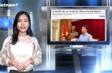 [Audio] Tin tức nóng tại Việt Nam và thế giới cập nhật ngày 5/6
