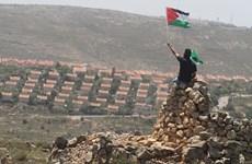 Palestine vận động Hội đồng bảo an ngăn chặn Israel sáp nhập Bờ Tây