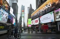 Mỹ: Thành phố New York dỡ bỏ lệnh giới nghiêm sau biểu tình