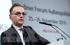 Ngoại trưởng Đức thừa nhận sự phức tạp trong quan hệ với Mỹ