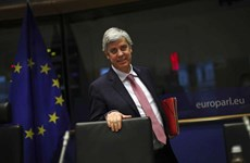 Bộ trưởng Tài chính Bồ Đào Nha kiêm Chủ tịch Eurogroup từ chức