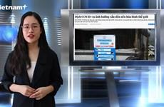 [Audio] Tin tức nóng tại Việt Nam và thế giới ngày 12/6