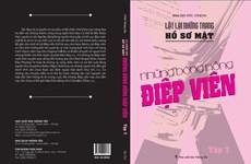 Giới thiệu cuốn sách 'Những bóng hồng điệp viên'