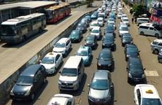 Doanh số bán ôtô của Indonesia giảm kỷ lục trong tháng 5/2020