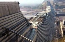Ai Cập tìm kiếm giải pháp ngoại giao cho đập thủy điện Đại Phục Hưng