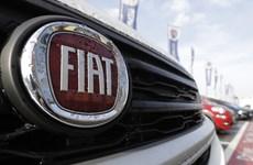 Fiat Chrysler chấp nhận điều kiện vay 6,3 tỷ euro từ Chính phủ Italy