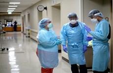 Mỹ ghi nhận mức tăng kỷ lục ca nhiễm SARS-CoV-2 tại bang Florida