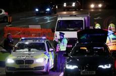 Cảnh sát Anh điều tra vụ đâm dao ở Reading theo hướng khủng bố