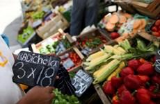 Kinh tế Argentina suy giảm quý thứ 8 liên tiếp