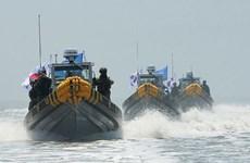 Hàn Quốc và Trung Quốc trao đổi về hợp tác ngư nghiệp