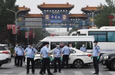 Bắc Kinh tuyên bố đã kiểm soát được đợt bùng phát dịch mới